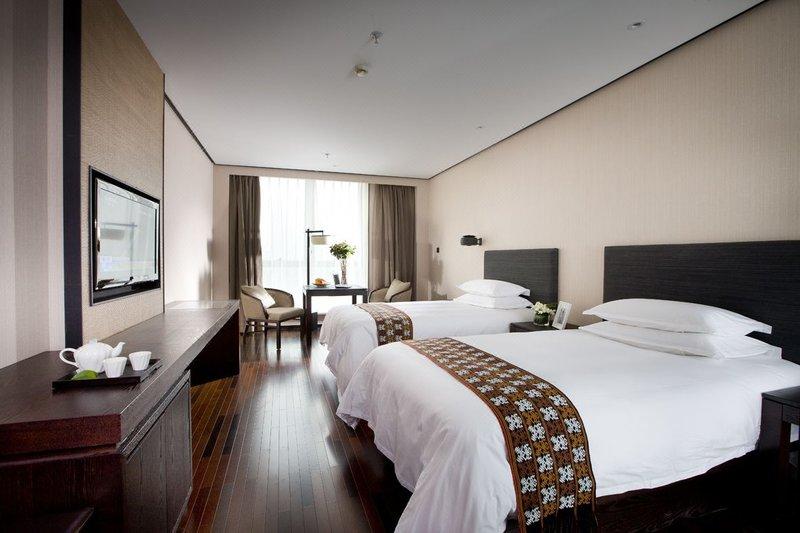 杭州银隆君亭酒店房型