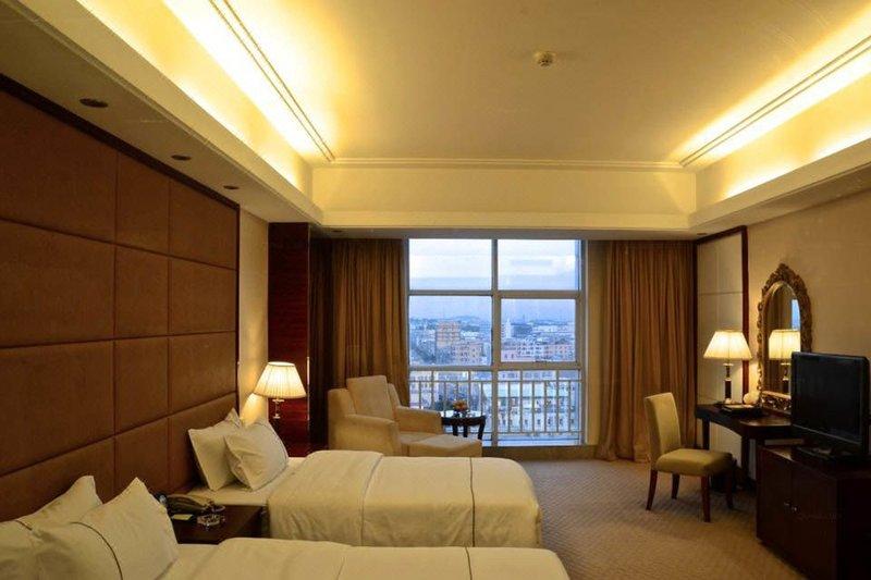 Wahtong Cheng Hotel Dongguan Room Type