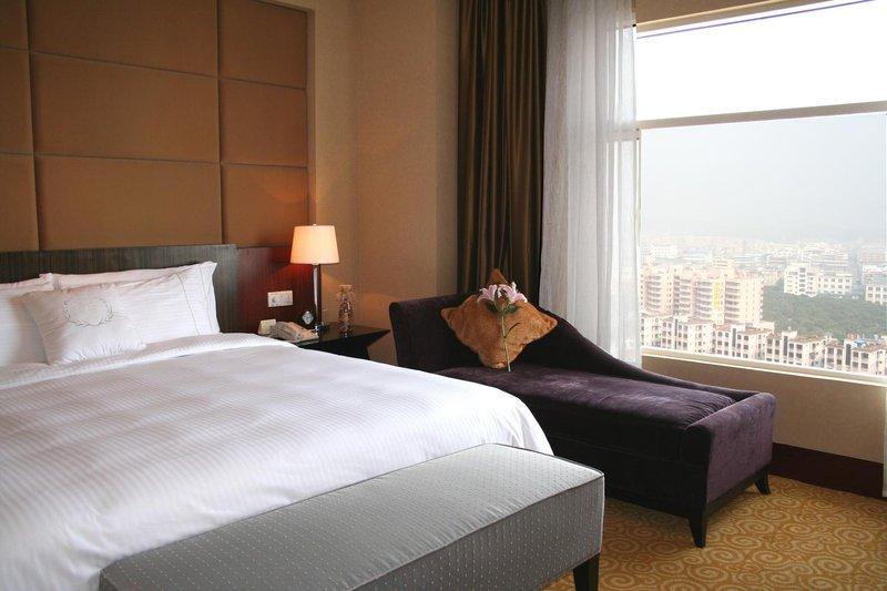 Chamen Hotel Dongguan Room Type