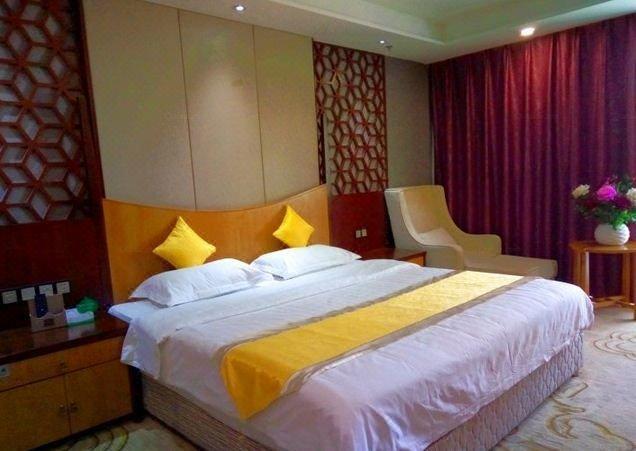 YuShu Sun lake holiday Inn Room Type