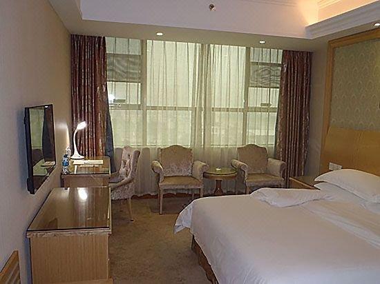Vienna Hotel Dongguan Tangxia Lincun Square Room Type