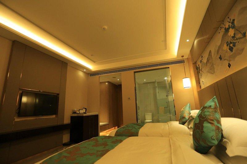 Ramada Yiyang Taojiang Room Type