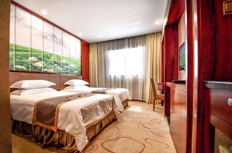 Juchunyuan Hotel Room Type