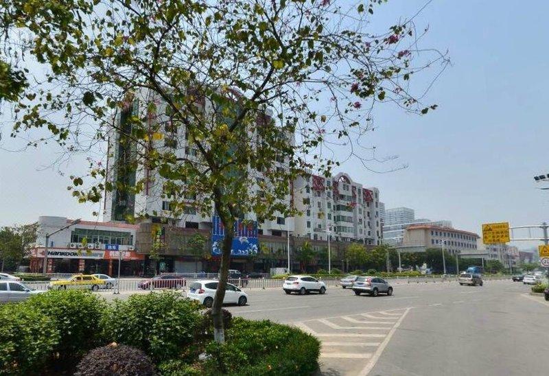 Zengcheng Hotel Guangzhou Hotel Pictures