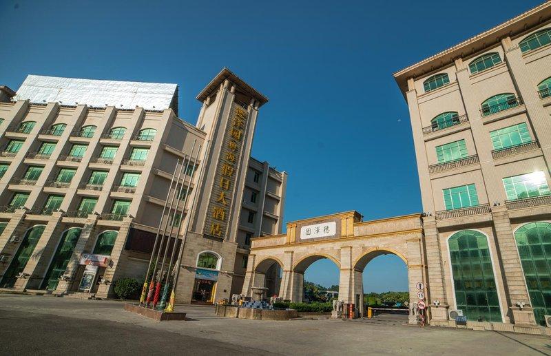 Dezeyuan (GDH) Resort Hotel Over view