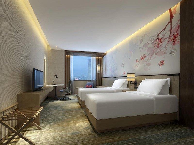 Hilton Garden Inn Zhongshan Guzhen Room Type