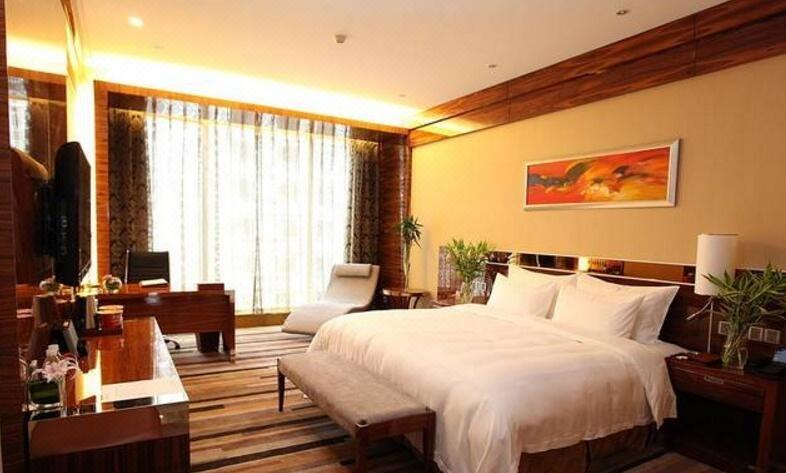 Zhengzhou Baishun International Hotel Room Type