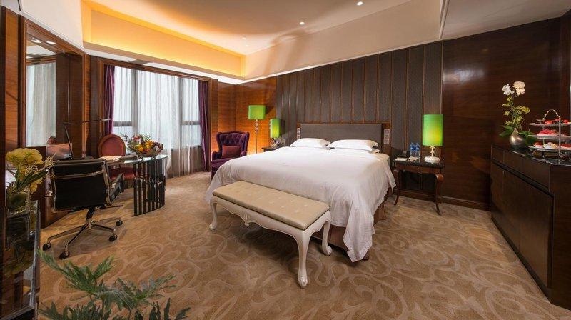 东莞曼佧特国际大酒店 - 房型