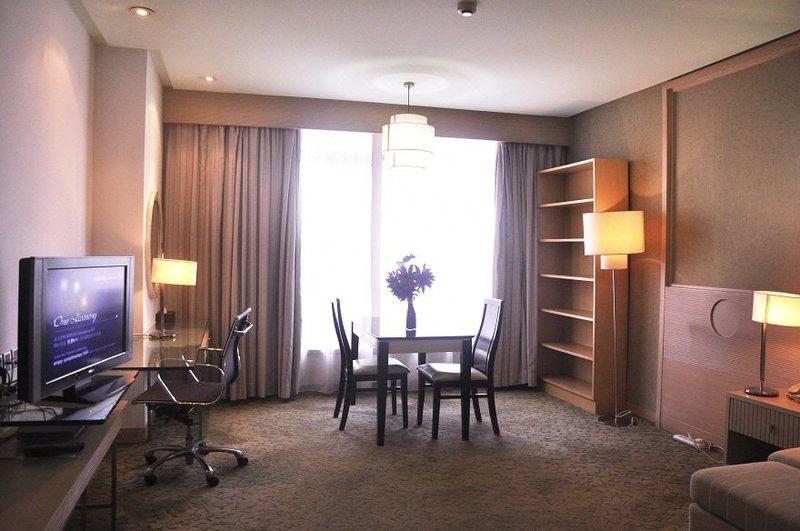 Hotel Nikko Tianjin Room Type