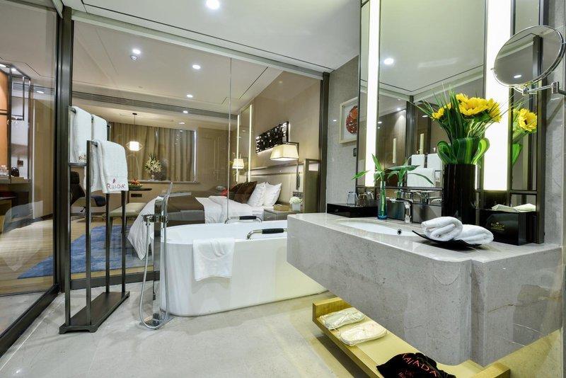 Ramada Wuhan Jianghan Room Type
