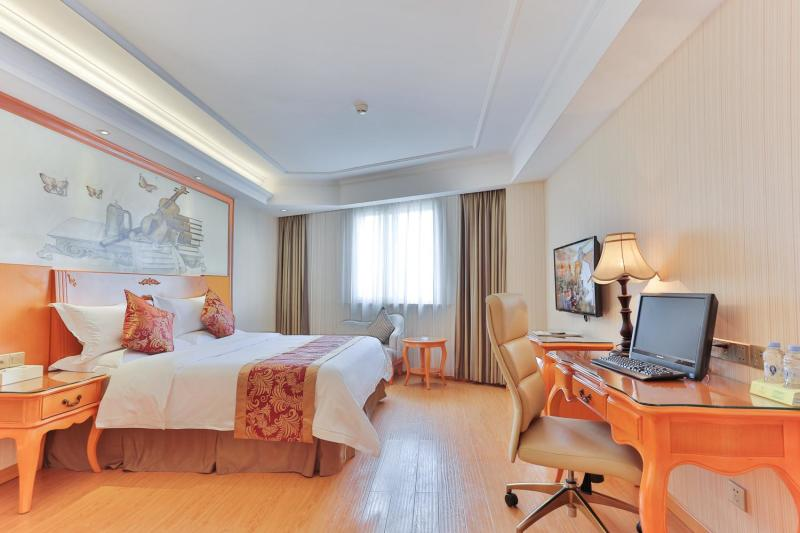 Tianjin Vienna International Hotel Room Type