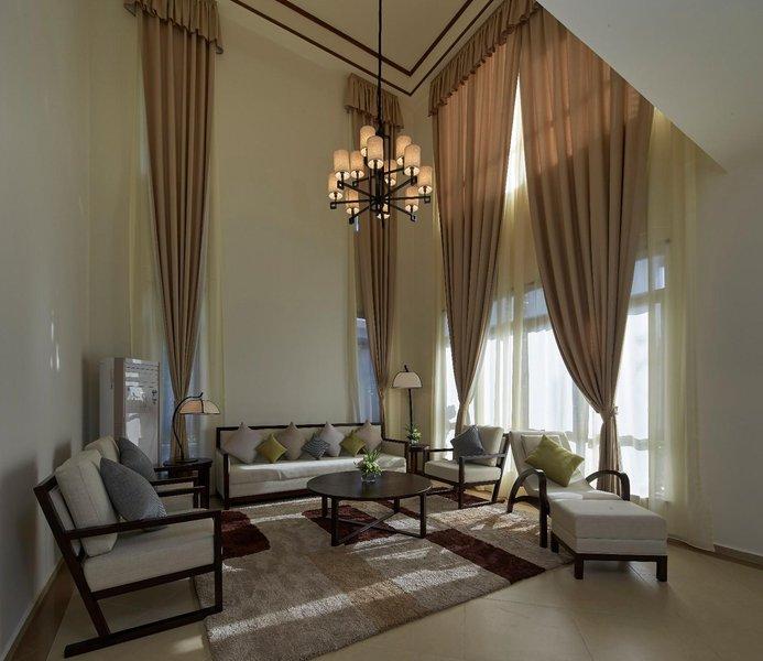 Poly Yujing Nankunshan Holiday Villa Room Type