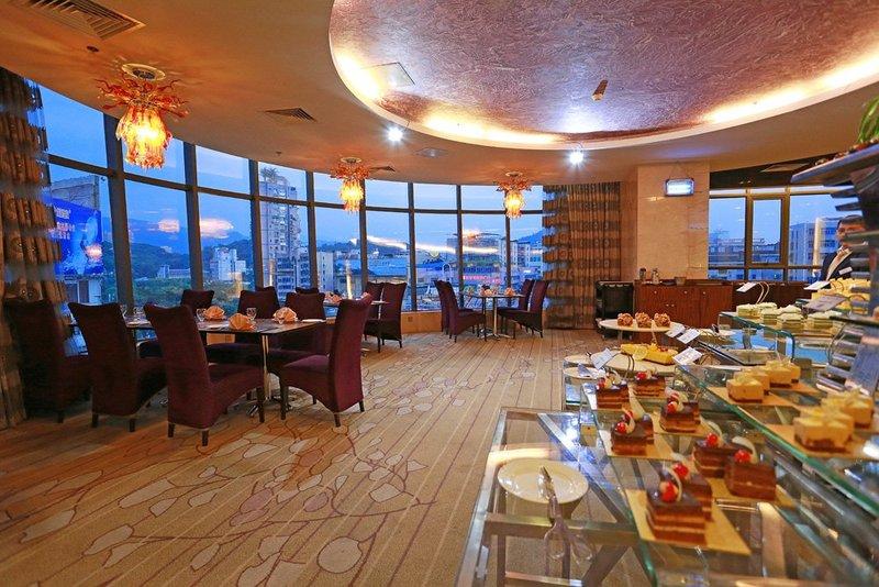 Ramada Longzhou Hotel Restaurant