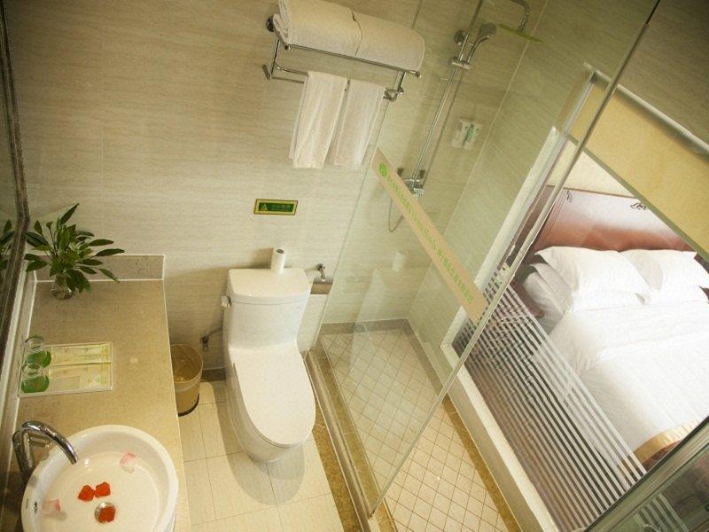 上海维也纳精品酒店(七宝店)房型