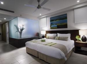 道格拉斯港铂尔曼海神庙度假酒店房型