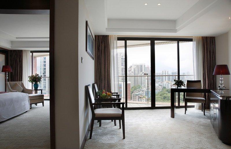 Guangzhou Zhongda Kaifeng Hotel Room Type