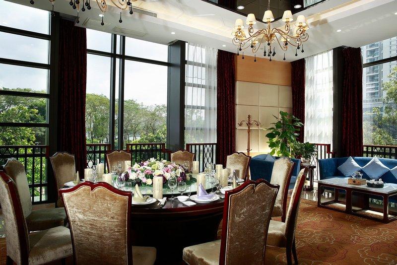 Guangzhou Zhongda Kaifeng Hotel Restaurant