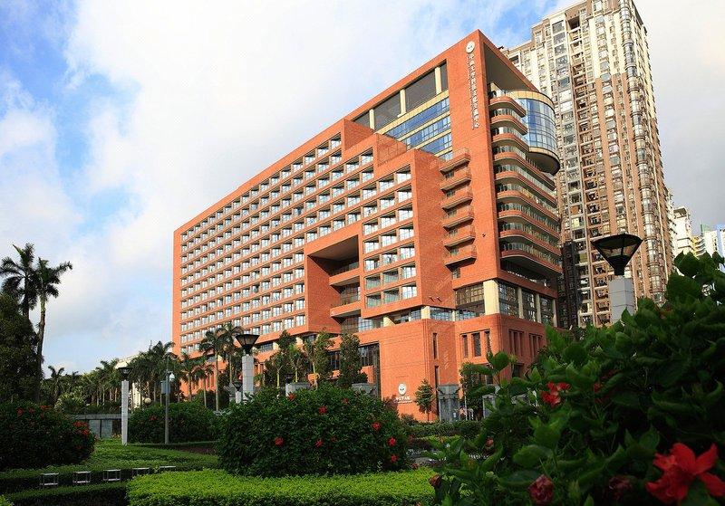 Guangzhou Zhongda Kaifeng Hotel Over view