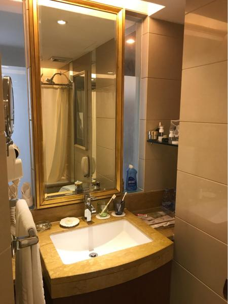 Tianfu Sunshine HotelRoom Type