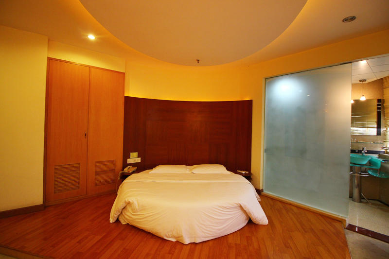 Haoting Commercial Hotel Room Type
