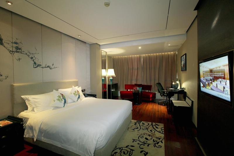 Elite Polink Global Hotel Chongqing Room Type