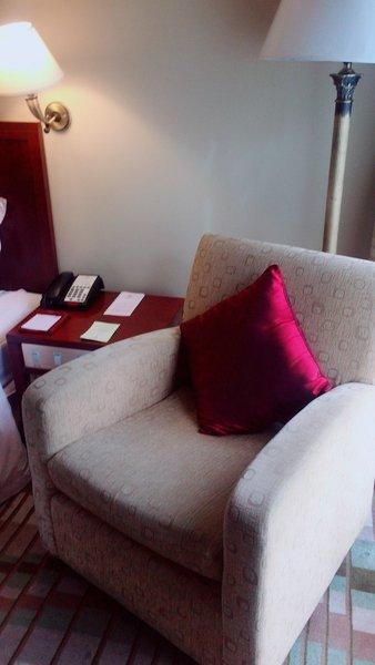 Jianguo Hotel Room Type
