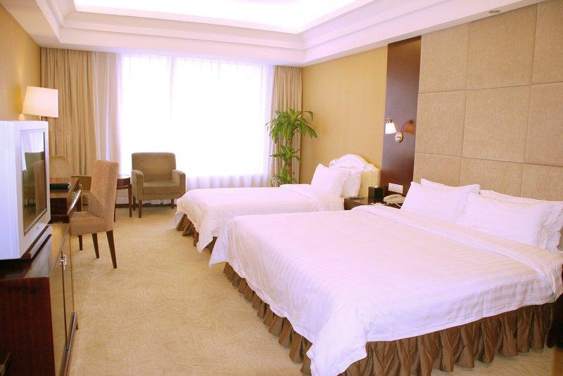 长沙大成国际大酒店房型