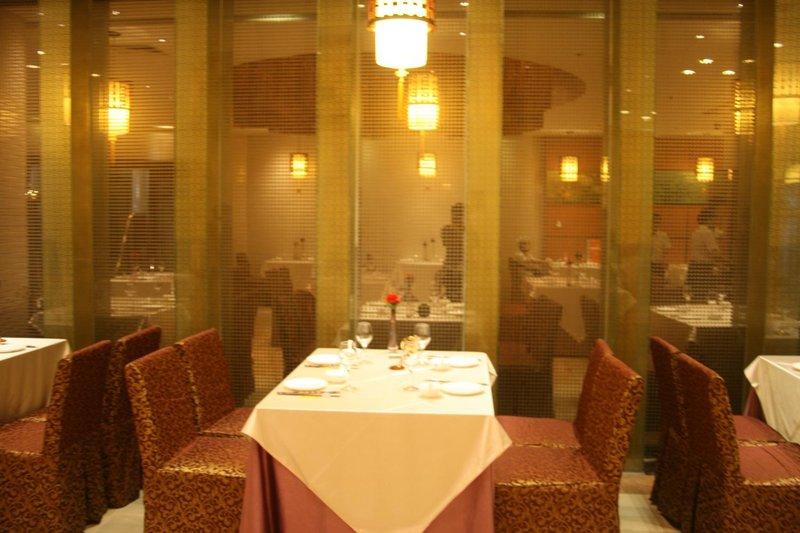 Hubei Hotel Beijing Restaurant