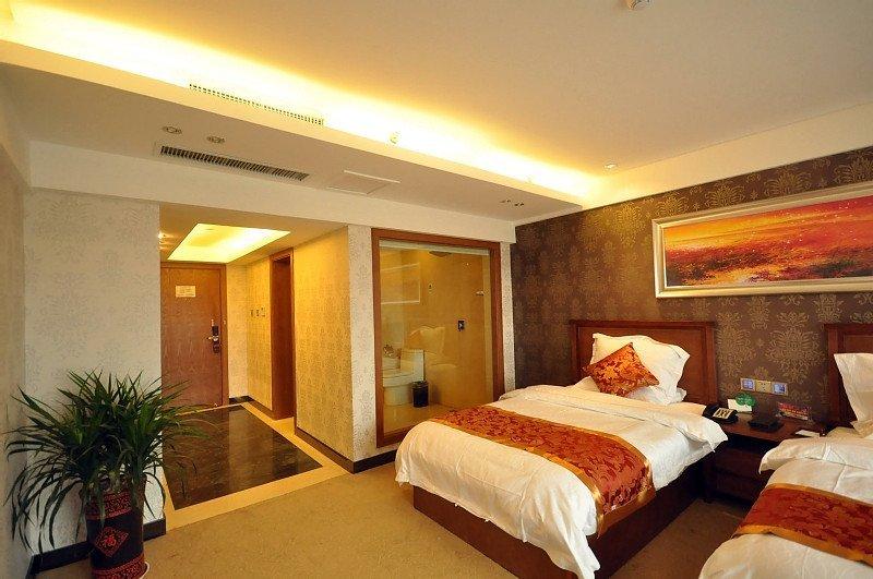 Source Hotel Room Type