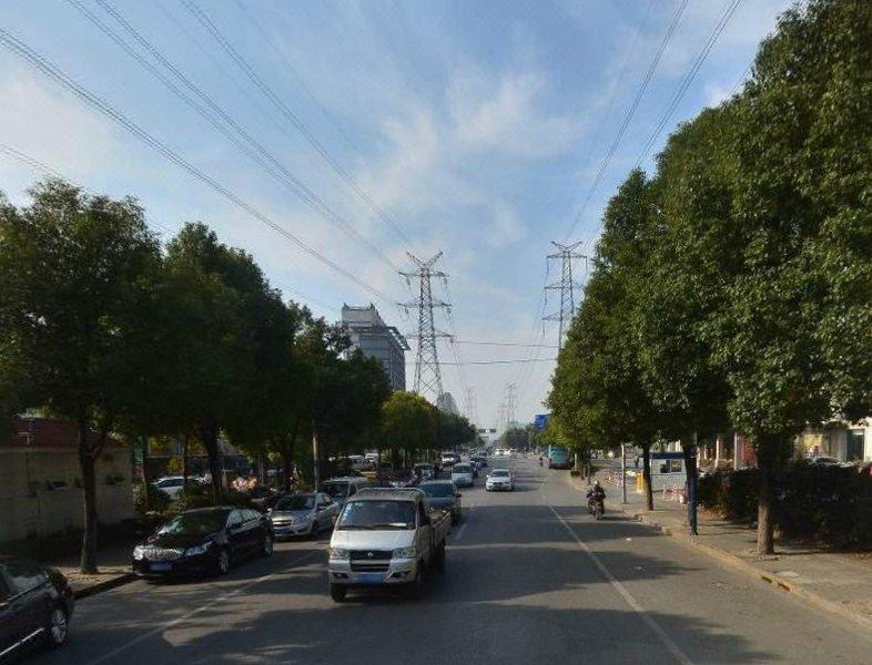 上海维也纳精品酒店(七宝店)图片