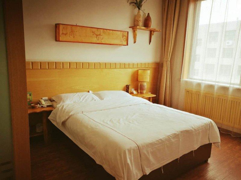 银川汇泽西夏文化主题酒店房型