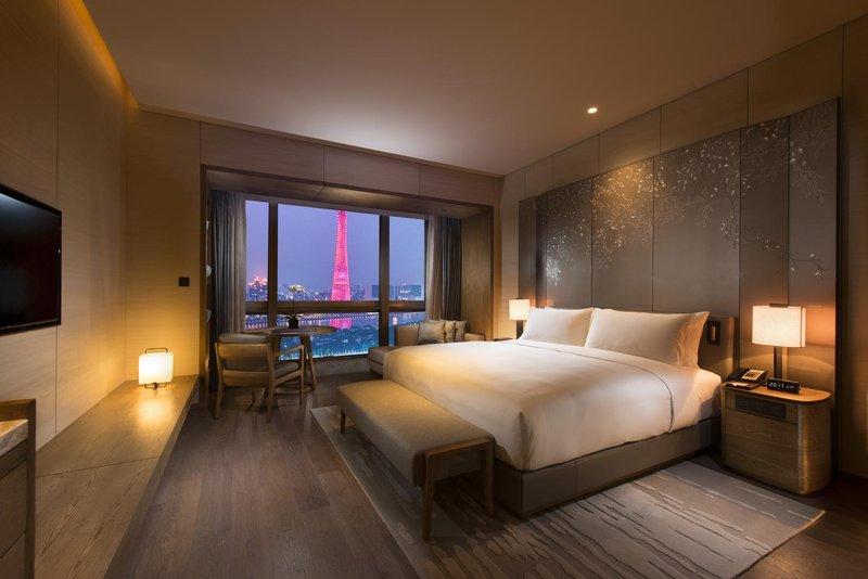 Conrad Guangzhou Room Type