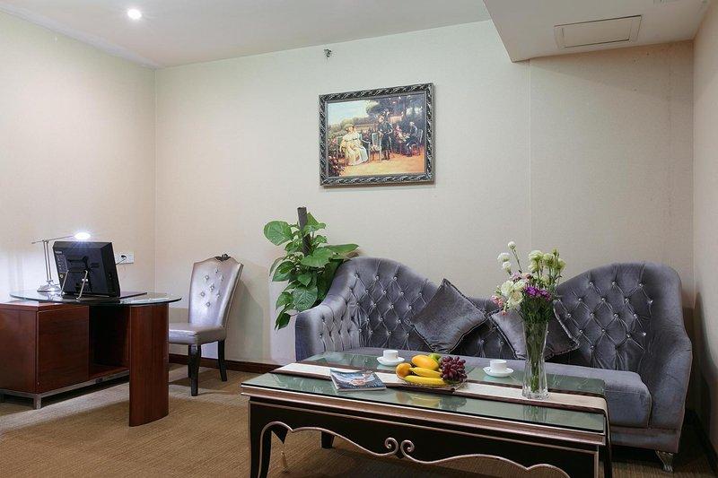 长沙美雅斯国际酒店房型