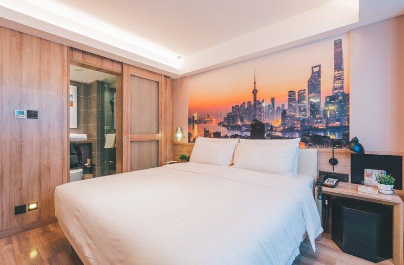 Atour Hotel (Shanghai Lujiazui Nextage) Room Type