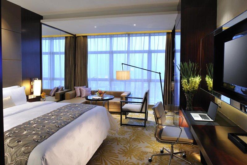 深圳皇庭V國際公寓房型