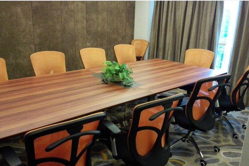Ascott Guangzhou meeting room
