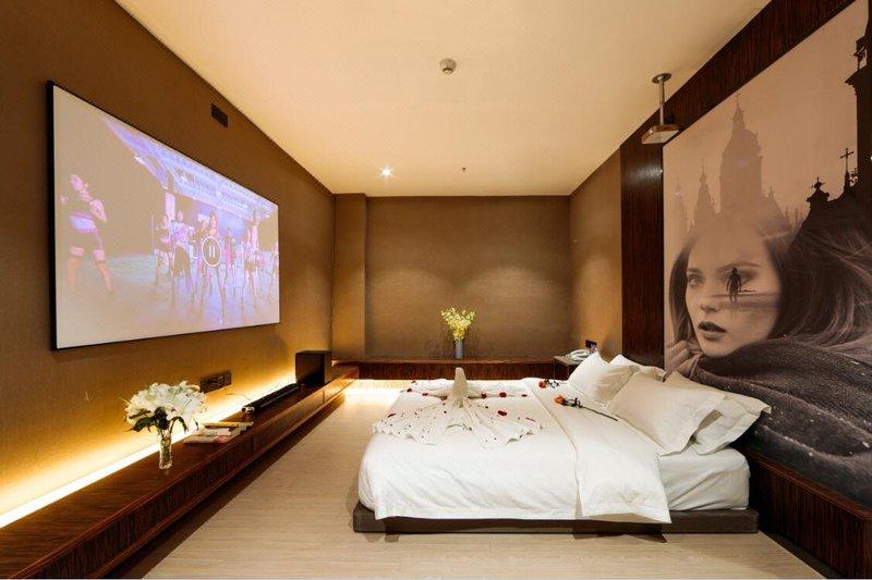 Hengdong Hotel Guangzhou Room Type