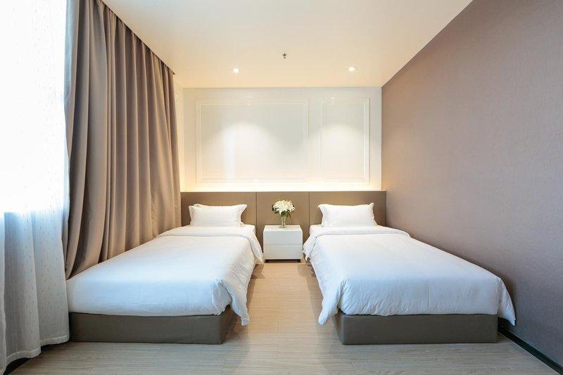 广州恒东商务酒店房型