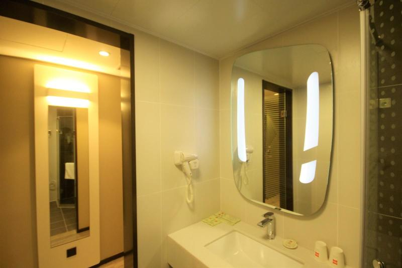 Ibis Hotel (Shenyang North Railway Station South Square) Room Type