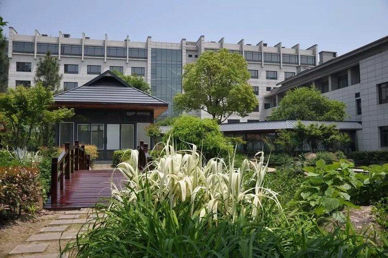 Ramada Plaza Hangzhou Xiaoshan Hotel public area