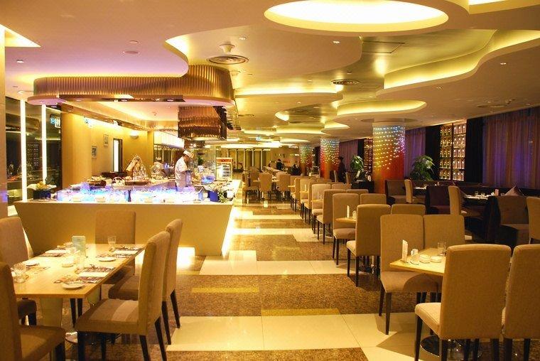 Hengdong Hotel Guangzhou Restaurant