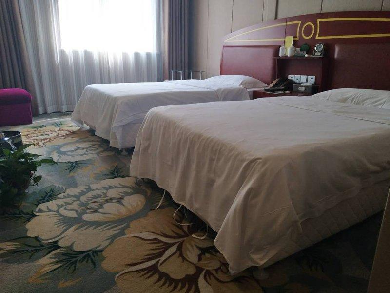 De Yi Hotel Room Type