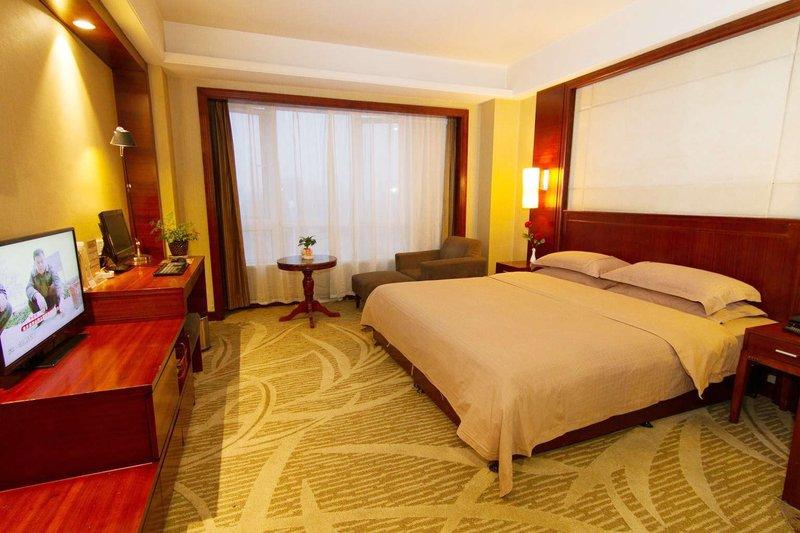 Bojue Shijia Hotel (Hefei Nanqi) Room Type