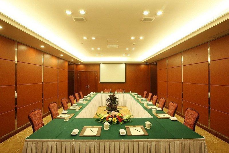 杭州天工艺苑大酒店公共区域