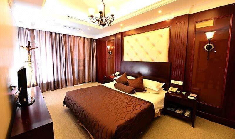 Nanjing Zhongyang Hotel Room Type
