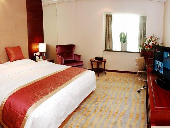 Jiangsu Hotel Room Type