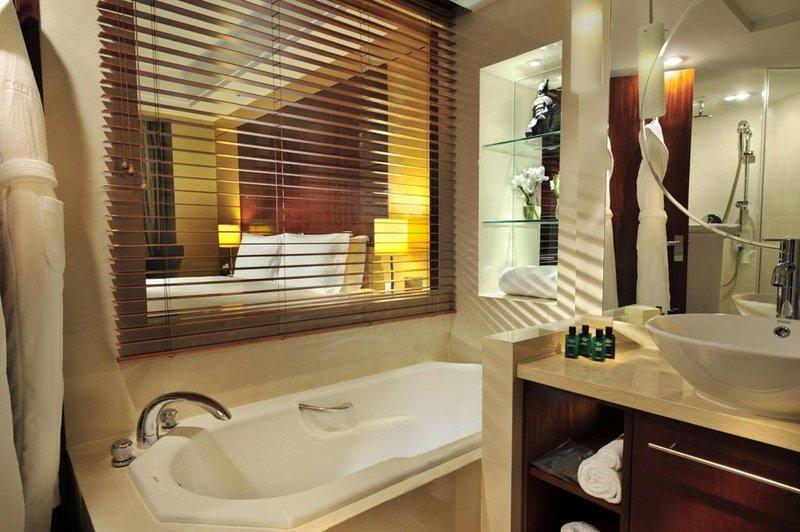 Sofitel Shanghai Hyland Room Type