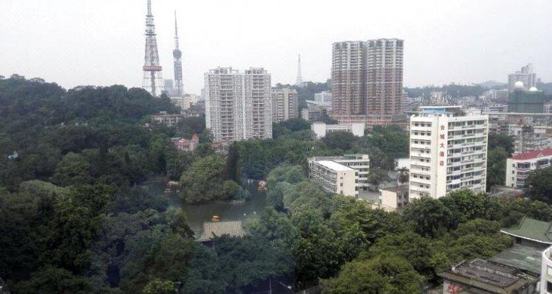 广州越秀宾馆图片