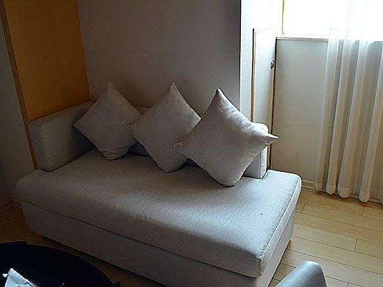 J Hotel Guangzhou Room Type