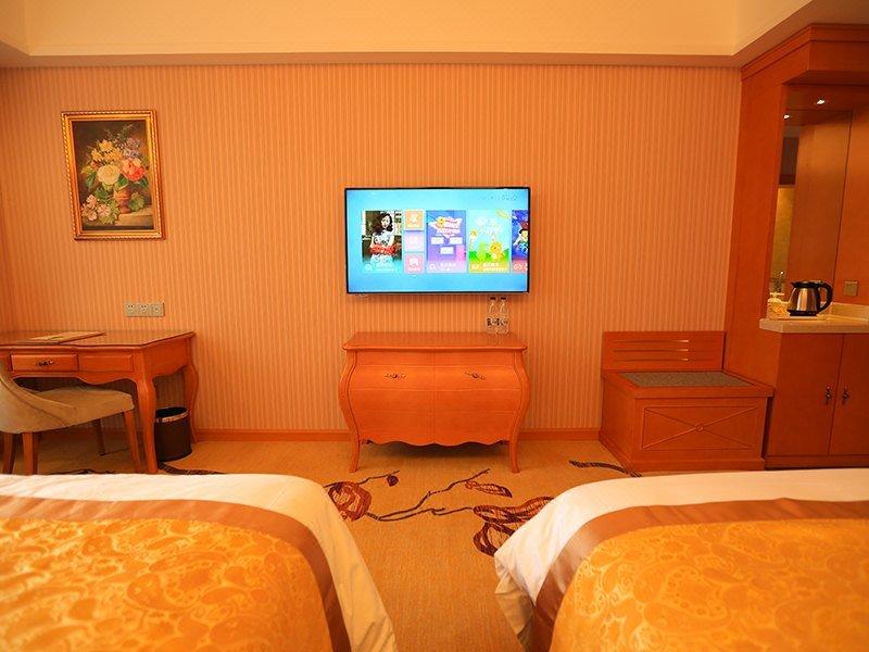 维也纳酒店(西宁德令哈路店)房型
